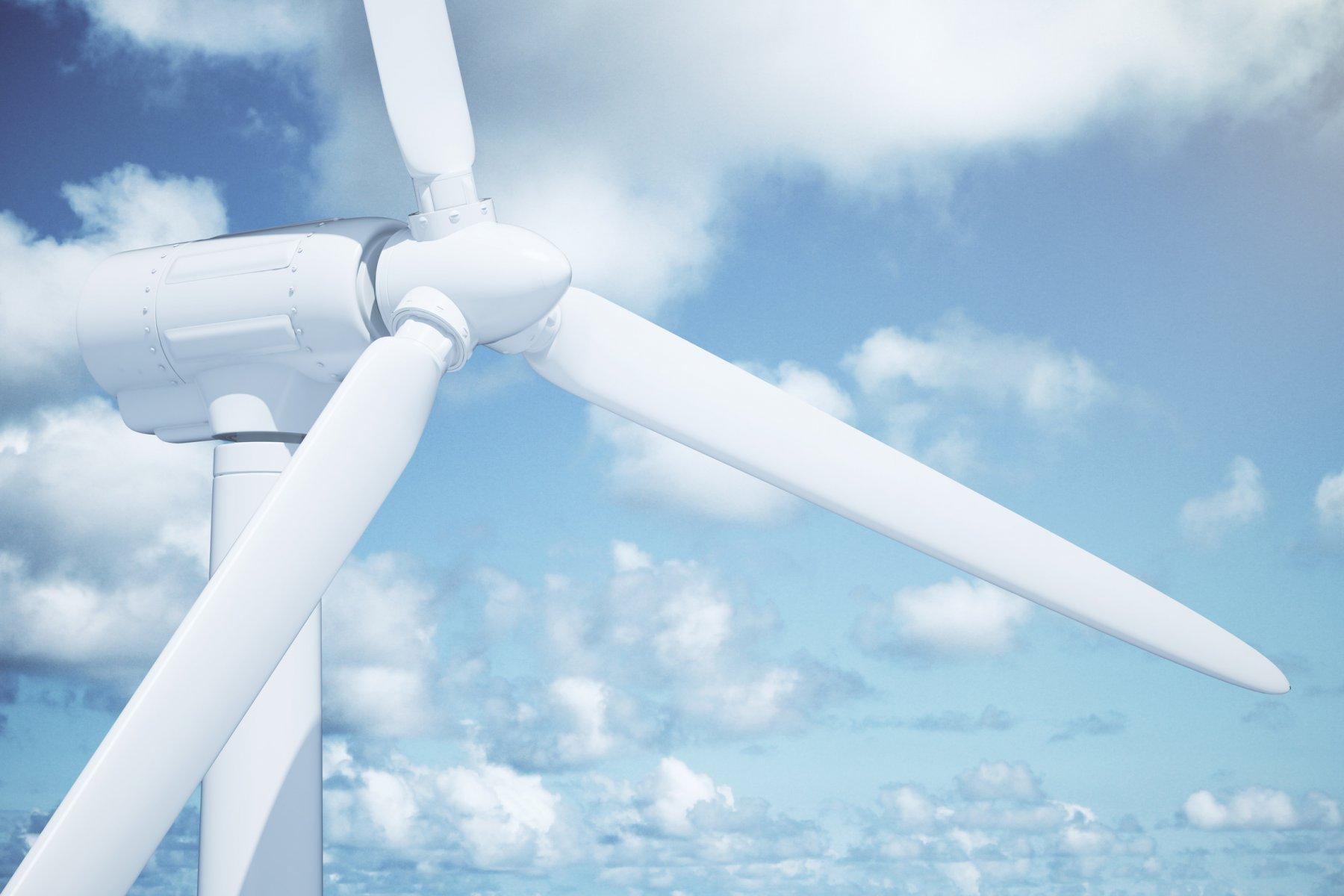 Windpark Kirchberg Bekommt Baugenehmigung