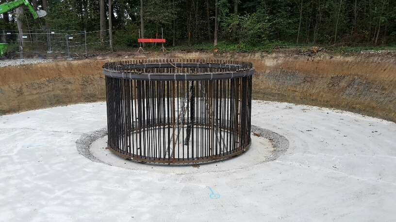 Bürgerwindpark Kirchberg