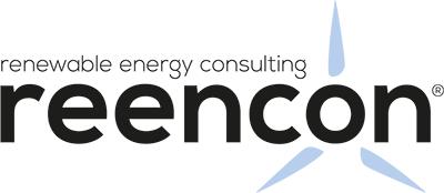 Reencon Bau von Windenergieanlagen Windkraftanlagen